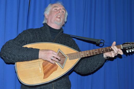 Mick Lawlor