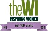 WI anniversary logo
