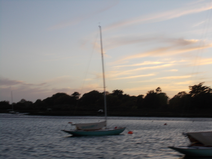 Chichester Harbour