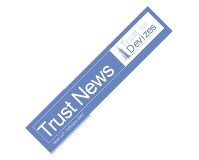 TRUST NEWS BANNER