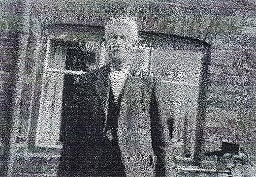Henry Albert Maxwell