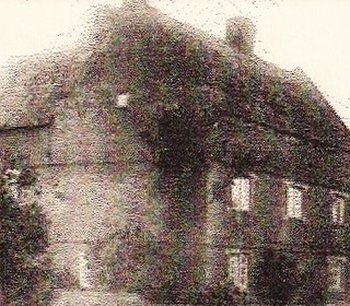 Rufford Lodge c1910