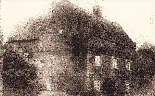 Rufford Lodge c1910