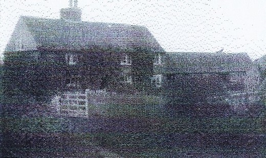 The Cottage c 1910