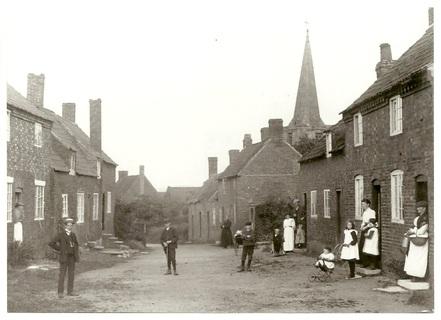 Far Street 1910-1915