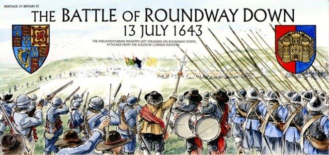 Battle of Roundway