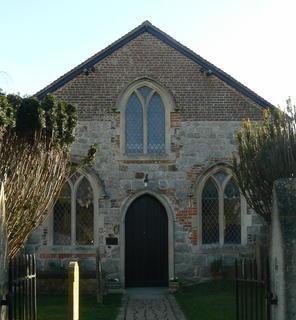Avebury Chapel