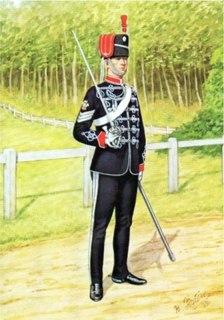 Sergeant 1896