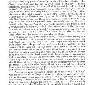 Chapel Centenary 1930 2