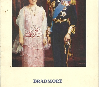Coronation Celebrations 1937 1