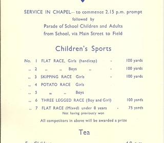 Coronation Celebrations 1937 2