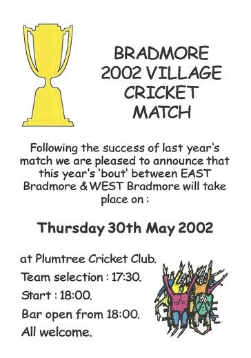 Jubilee Celebrations 2002 3