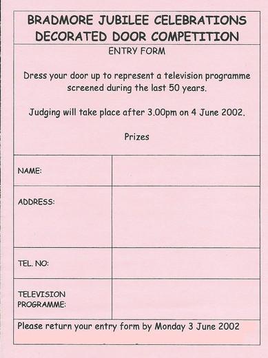 Jubilee Celebrations 2002 4