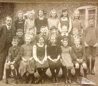 Bunny School c1920
