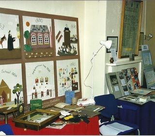 Millennium Celebrations Exhibition 16.6.2000