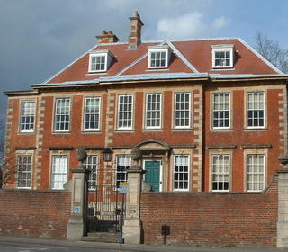 Brownstone House
