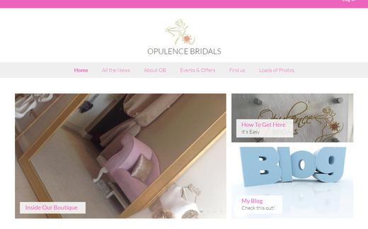 Opulence Bridals
