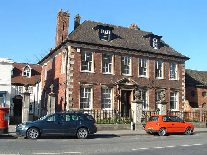 Northgate House