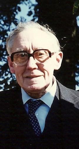 Oliver Randall