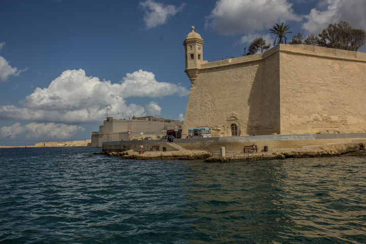 Maltese fortification