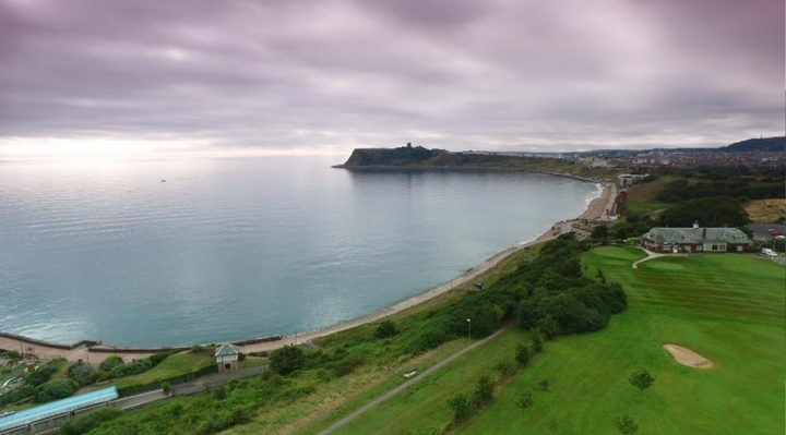 The North Bay