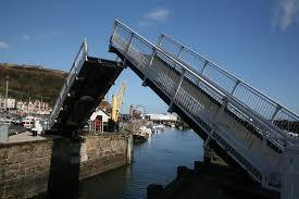 Vincent Pier Bridge