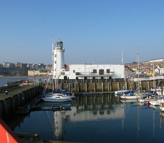 Derek's Dock