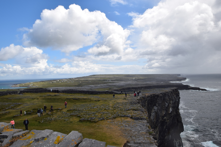 The Aran Islands: http://www.snaphappyphotos.net