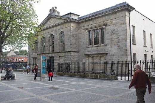 Kilmainham Jail, Dublin http://www.snaphappyphotos.net