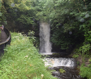 Glencar Waterfall http://www.snaphappyphotos.net