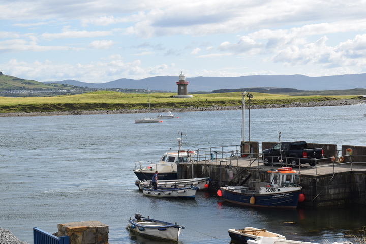 Rosses Point, Sligo http://www.snaphappyphotos.net