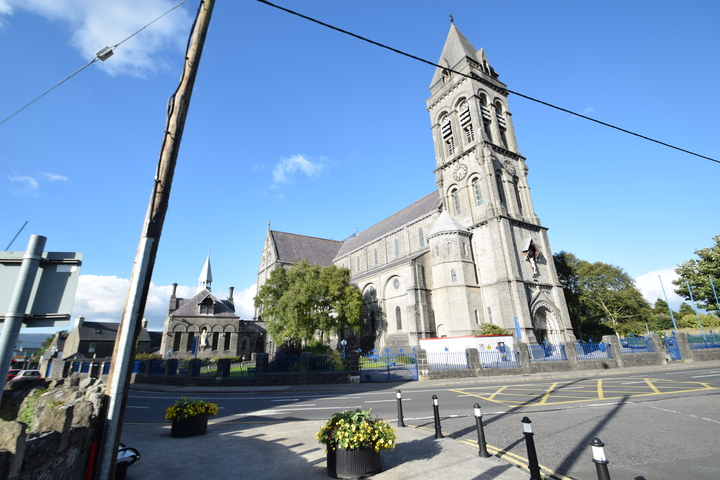 Cathedral, Sligo http://www.snaphappyphotos.net
