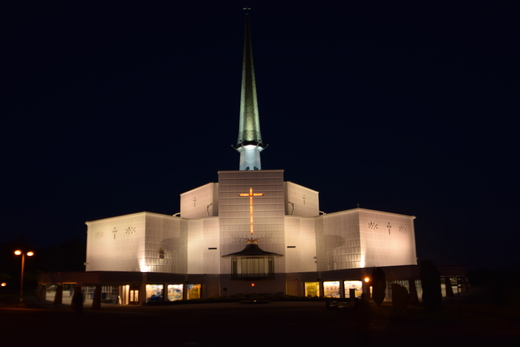 Knock Shrine, Co.Mayo http://www.snaphappyphotos.net