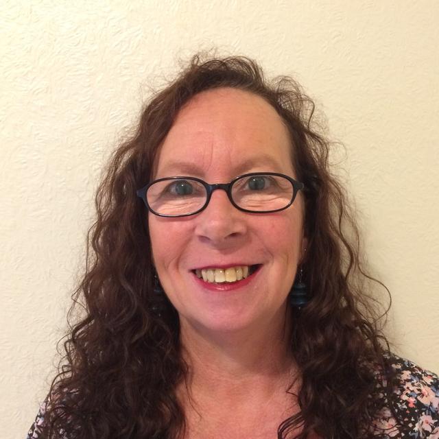Sharon – Befriending and Support Coordinator