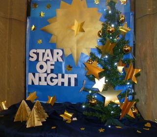 """Star of Light"""