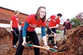 goodgym digging