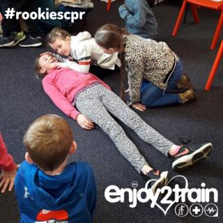 Rookie CPR