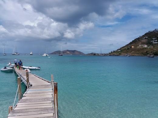 Tortola - Cane Garden Bay