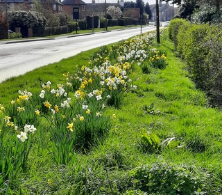 Loughborough Road