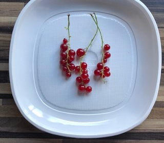 Red currents from Julia (Long Eaton)