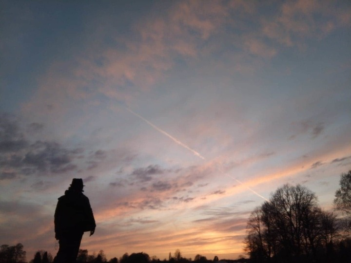 West Park Sunset from Charlotte (Long Eaton)