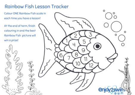 Lesson Tracker